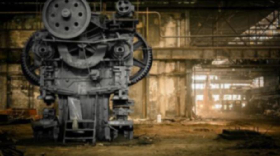 工业设备专题